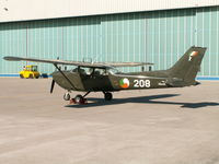 208 - Cessna FR-172H/Irish Air Corps/Baldonnel