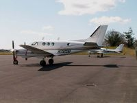 N712DB - Beech A90 King Air/Weston,Co Kildare