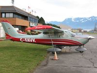 C-FAVK - Cessna Cardinal - by unknown