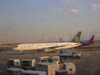 N936UW @ PHL - US Airways