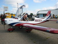 N605EV - EAA Light Sport Tour - by Craig Rairdin