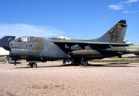 74-1739 @ RCA - A-7D at South Dakota Air & Space Museum - by Glenn E. Chatfield