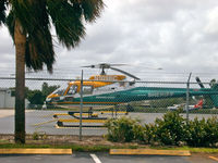 N109BC @ FXE - tAKEN AT Ft Lauderdale Executive - by David Wells