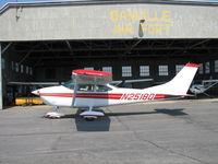 N2518Q @ 8N8 - Same vintage airplane 160 hp vs 230hp $5/hr more to rent. - by Sam Andrews