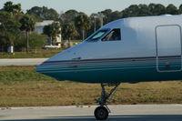 N565ST @ DAB - G-550 - by Florida Metal