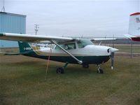 C-GWDD - Cessna 172M - by unknown