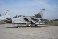 46 28 @ LKTB - Dirty aircraft.
