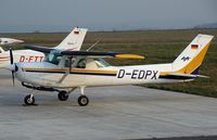 D-EDPX @ ZQW - Reims/Cessna F152 - by Volker Hilpert