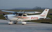 D-ETTL @ ZQW - Reims/Cessna F172R - by Volker Hilpert