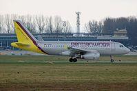 D-AGWA @ KRK - Germanwings - by Artur Bado?