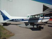 C-FZRO - Cessna 172N - by unknown