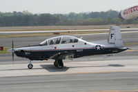 165994 @ PDK - Taxing to Runway 20R - by Michael Martin