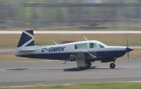 C-GMRK @ PDK - Departing PDK enroute to HTS - by Michael Martin