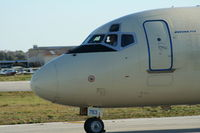 N932AT @ DAB - Air Tran - by Florida Metal