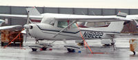 N18222 @ FRG - 150 On the Echo Ramp - My 200th Acft photo posted!