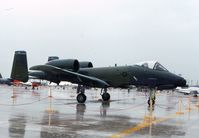 77-0251 @ ORD - A-10A at the open house - by Glenn E. Chatfield