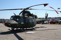 146498 @ TIX - CH-146 Griffon - by Florida Metal