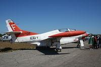 156702 @ TIX - T-2C Buckeye