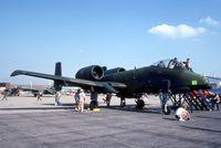 79-0108 @ DAY - A-10A At the Dayton International Air Show - by Glenn E. Chatfield