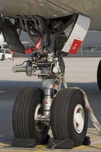 OE-LAO @ LOWW - The A330 in the Austrian fleet will be history soon.