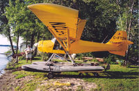 C-FTJN - C-FTJN on Lotus 1260 Amphibs - by Russell Holmes