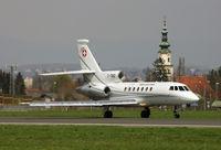 T-783 @ LOWG - Departure to Switzerland - by Robert Schöberl
