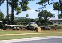 70-1293 @ HRT - OA-37B at Hurlburt Field Airpark - by Glenn E. Chatfield