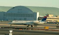 N272SK @ JFK - Taxiing in from 31R