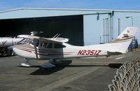 N2351Z @ CCR - 2005 Cessna 182T @ Buchanan Field (Concord), CA