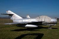 26 @ GRZ - ex Polish AF Mikoyan Gurevich MiG 15 Fagot