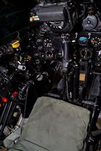 J-1733 @ GRZ - De Havilland DH 115 Venom
