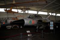 35804 @ GRZ - Swedish AF Saab Sk35C Draken