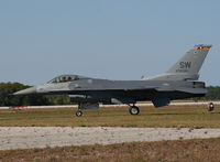 91-0348 @ TIX - F-16C - by Florida Metal