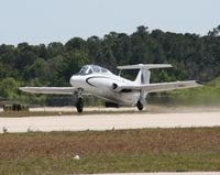 N229DJ @ TIX - L-29 - by Florida Metal