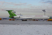 RA-85680 @ SZG - Airlines 400 Tupolev 154