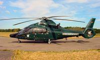 D-HLTF @ EDTF - Eurocopter EC-155B - by J. Thoma