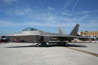 02-4028 @ MCF - F-22 - by Florida Metal