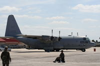 164105 @ MCF - KC-130 - by Florida Metal