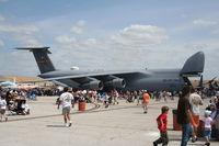 85-0003 @ MCF - C-5B - by Florida Metal