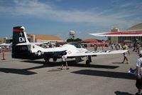 65-10825 @ MCF - T-37B - by Florida Metal