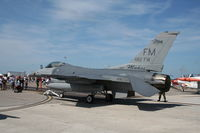 86-0318 @ MCF - F-16 - by Florida Metal