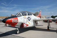 158324 @ MCF - T-2C - by Florida Metal