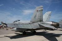 164866 @ MCF - F-18 - by Florida Metal