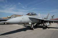 164866 @ MCF - F-18 - by Florida Metal