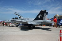 164959 @ MCF - F-18D - by Florida Metal
