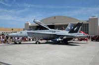 164959 @ MCF - F-18 - by Florida Metal