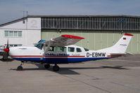 D-EBMW @ VIE - Milan Flug Cessna 207 - by Yakfreak - VAP