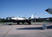 44-84076 @ OFF - TB-29 at the Strategic Air Command Museum - by Glenn E. Chatfield