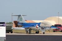 N104RB @ MCF - F-104
