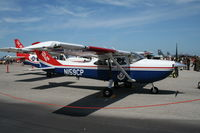 N159CP @ MCF - Civil Air Patrol
